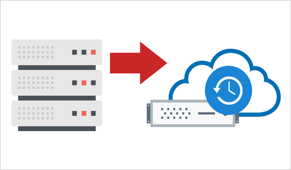 Unmanaged VPS
